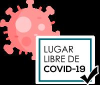 Clínica libre de COVID-19
